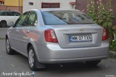 Chevrolet Lacetti An 2006