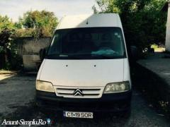 Citroen Jumper An 2006