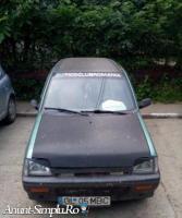 Daewoo Tico An 2000
