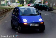 Daewoo Matiz An 2007 gpl
