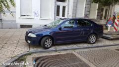 Skoda Octavia An 2007 Diesel
