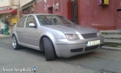 Volkswagen Bora 1.9 150 cp