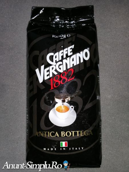 Cafea cat. I Italia