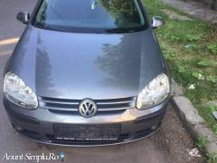 Volkswagen Golf V 2000 bkb An 2005