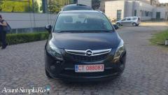 Opel zafira An 2013