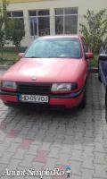 Opel Vectra motor de Isuzu