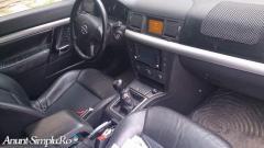 Opel Vectra c gts 2.0 t Vand/schimb