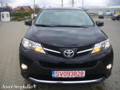 Toyota Rav 4 IV An 2013