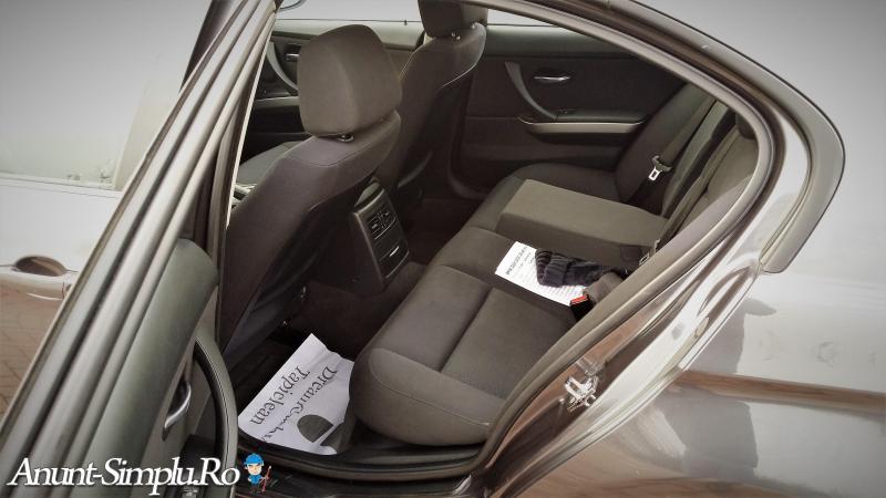 BMW 320d e90 163cp fara DPF * NAVI Android * Xenon Cluj-Napoca