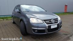 Volkswagen Jetta An 2010