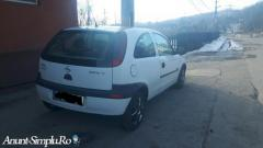 Opel Corsa 1.7 diesel taxa 0 2001