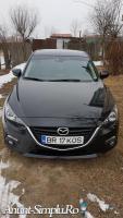 Mazda 3 Challenge An 2013