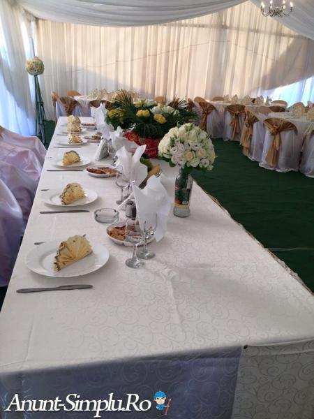 Inchiriere corturi pentru evenimente