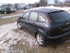 Ford Focus 1.6 GPL 2000