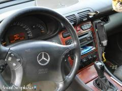 Mercedes-Benz C220 An 2002
