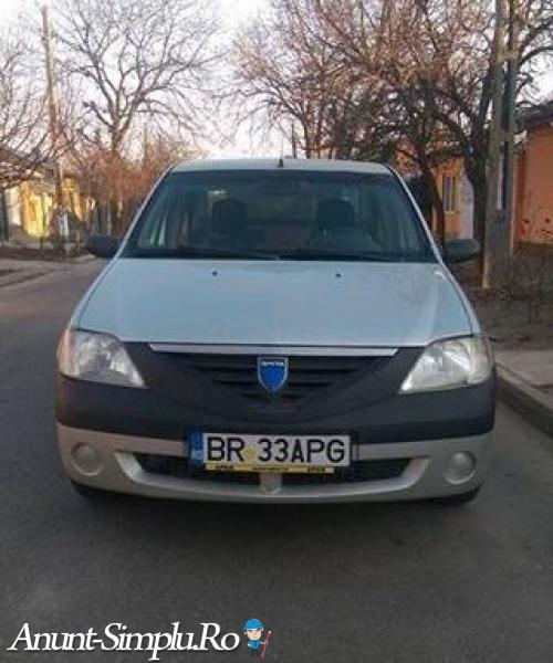 Dacia Logan 2005 Diesel