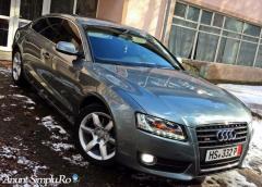 Audi A5 SportBack S-line 2.0 170cp