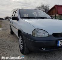 Opel Corsa 2000 1.0 12v