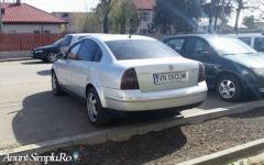 Volkswagen Passat 2001 4x4