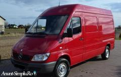 Mercedes Sprinter 311 CDI An 2003