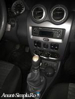 Dacia Duster 1,5Cdi 4X4 2013