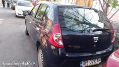 Dacia Sandero An 2010